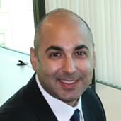 Basil J. Alwattar, M.D.